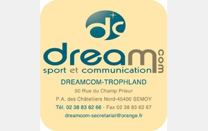 DREAM COM - Sport et communication