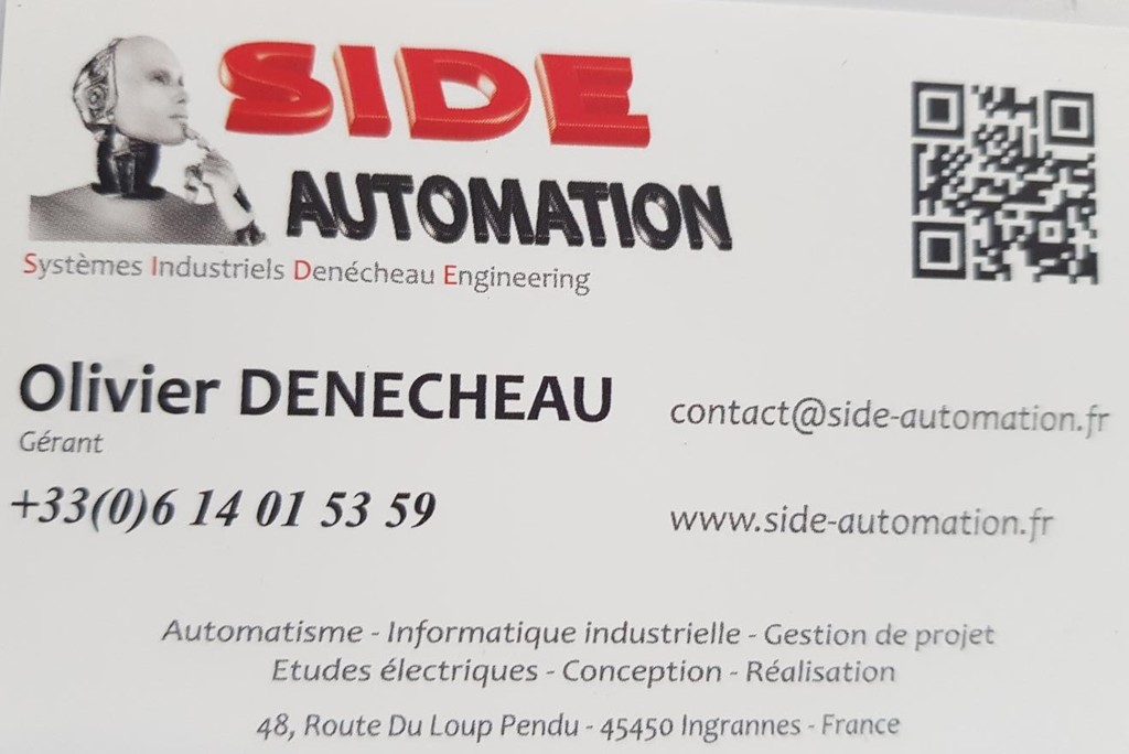 Side Automation
