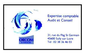 Expertise comptable ORCOM